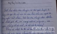 Kỳ 2: Để lại nhật ký kể về thế giới cõi âm huyền bí