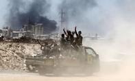 Quân đội Iraq siết vòng vây IS quanh Fallujah