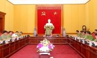 Công tác đảm bảo an ninh chuyến thăm Tổng thống Obama tại Việt Nam tuyệt đối an toàn