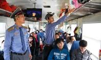 Tăng thêm tàu du lịch tuyến Bắc - Nam dịp hè 2016