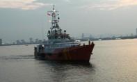 Một tàu cá của ngư dân Quảng Nam bị tàu lạ đâm chìm ở vùng biển Hoàng Sa