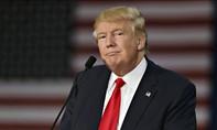 Bản độc tấu của Donald Trump sau chiến thắng tại bang Indiana