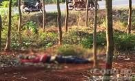 Tìm tung tích nạn nhân bị giết trong lô cao su