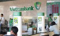 Lợi dụng thương hiệu Vietcombank để lừa đảo nộp thẻ cào điện thoại
