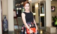Hoa khôi doanh nhân Thùy Linh tái xuất rạng rỡ
