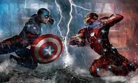 """""""Captain America"""" cán mốc 700 triệu USD sau hơn một tuần công chiếu"""