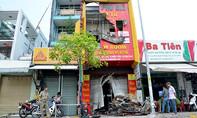 Bốn người tử vong trong vụ cháy nhà ở Sài Gòn đều rất trẻ