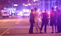 Xả súng kinh hoàng tại Florida, 20 người thiệt mạng