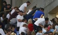 CĐV Anh hồi tưởng về thảm họa Hillsborough sau trận gặp Nga