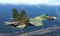 Huy động nhiều phương tiện tìm Su-30 mất tích