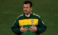 Brazil sa thải HLV Dunga