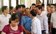 Phó Thủ tướng yêu cầu xem xét lại kết quả điều tra vụ án Minh Sâm