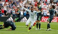 Hết giờ, Anh 2-1 Wales: 'Kẻ đóng thế' hoàn hảo
