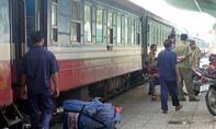 Phát hiện 14kg ma túy trên tàu lửa cập ga Biên Hòa