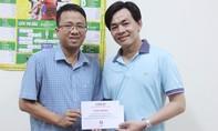 Chúc mừng 3 độc giả đoạt giải 'Dự đoán hay - Nhận quà liền tay'