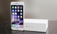 Apple bị dừng bán ở Trung Quốc vì kiện cáo bản quyền