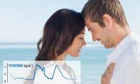 Giữ vững 'phong độ' cho nam giới mắc bệnh tăng huyết áp
