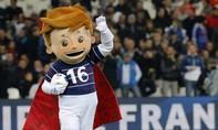 Bí mật về linh vật EURO 2016