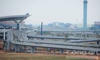 Phương án nào cho việc mở rộng sân bay Nội Bài?