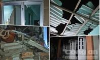 Khẩn trương điều tra nguyên nhân vụ nổ làm 5 người bị thương ở Phú Quý
