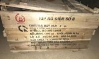 Quảng Nam: Triệt phá đường dây buôn chất nổ lớn nhất từ trước đến nay