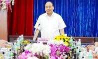 Thủ tướng Nguyễn Xuân Phúc làm việc với Ban Chỉ đạo Tây Nguyên
