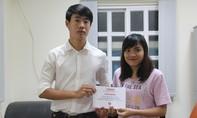 'Báo Điện tử Công an TP.HCM trao giải rất nhanh'