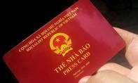 Thu hồi thẻ nhà báo của ông Mai Phan Lợi
