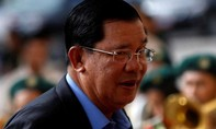 Thủ tướng Campuchia tuyên bố không ủng hộ phán quyết của tòa PCA xử tranh chấp Biển Đông