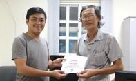 Chúc mừng 4 độc giả đoạt giải 'Dự đoán hay - Nhận quà liền tay'