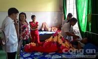 Bệnh sốt xuất huyết diễn biến phức tạp tại Gia Lai