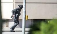 Xả súng trong khu phức hợp ở Đức, 50 người bị thương