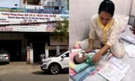 Sinh con dị tật, người mẹ trẻ tố phòng khám siêu âm tắc trách