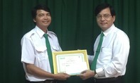 Tài xế taxi Mai Linh cứu sống cháu bé đuối nước trong Resort