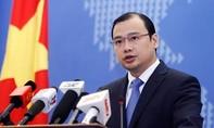 Việt Nam yêu cầu Trung Quốc chấm dứt ngay việc tổ chức tuyến du lịch ra Hoàng Sa