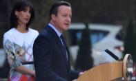 Thủ tướng Anh thông báo sẽ từ chức