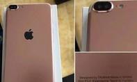 IPhone 7 chưa ra, Trung Quốc đã có hàng nhái