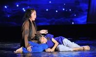 Cậu bé 11 tuổi diễn cải lương khiến nghệ sĩ Hoài Linh bật khóc