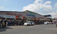 TP.HCM xây bến xe Miền Tây mới ở Bình Chánh