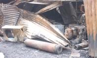 Cháy lớn ở Biên Hòa, 4 người tử vong
