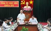Chủ tịch nước đề nghị Phú Yên tập trung phát triển những ngành cạnh tranh