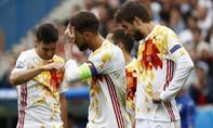 Tây Ban Nha - Kết thúc vương triều vàng son