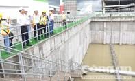 Ai đồng ý cho xả 50.000 m3 nước thải ra sông Hậu?