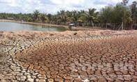 """Các nhà khoa học lên tiếng vụ """"Hạn mặn lịch sử ở Đồng bằng sông Cửu Long"""""""
