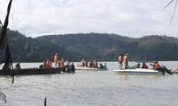 Thi thể nạn nhân đầu tiên được tìm thấy trong vụ chìm xuồng mất tích 3 người