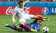 Anh - Iceland (1 - 2): 'Tam sư' về nước