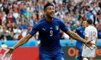 Hết giờ, Italia 2-0 Tây Ban Nha: Người Ý đòi nợ thành công