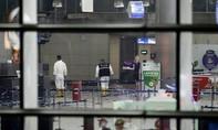 Đánh bom khủng bố ở sân bay Thổ Nhĩ Kỳ, 36 người chết