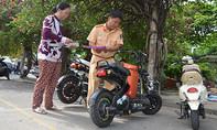 Từ 1-7, xử phạt xe máy điện không đăng kí biển số