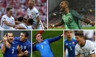 Vòng tứ kết Euro 2016: Dự đoán hay - Nhận ngay 2 triệu đồng